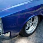 Kitchen Goat: Rick Bogoff's 1966 Pontiac GTO