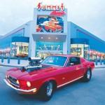 Reggie Triggs' 1968 Mustang GT