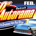 Detroit Gears Up for 60th Autorama