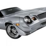 Second Look: George Paul's 1980 Camaro Z28