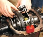 Quick Guide to Diagnosing Differential & Driveline Noises