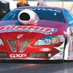 Anderson Advances to Third Straight NHRA Pro Stock Final