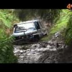 Raw Off-Road Action – Superwinch Challenge