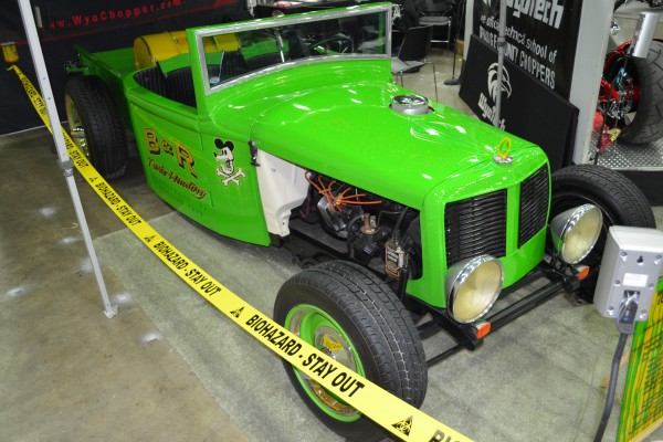 Detroit Autorama II 384