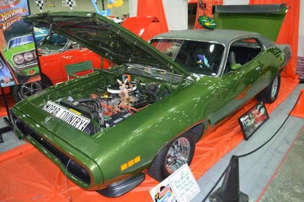 Detroit Autorama II 445