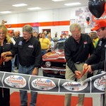 Ohio Technical College Opens the Edelbrock Performance Academy