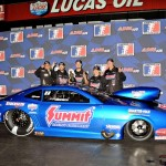 Rickie Jones Earns Second Straight ADRL Pro Nitrous Win