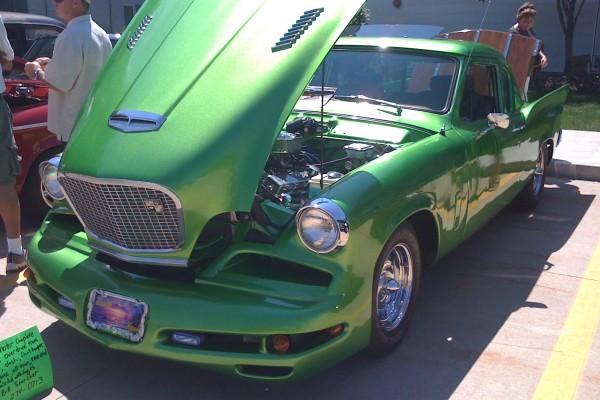 Studebaker Show II 162