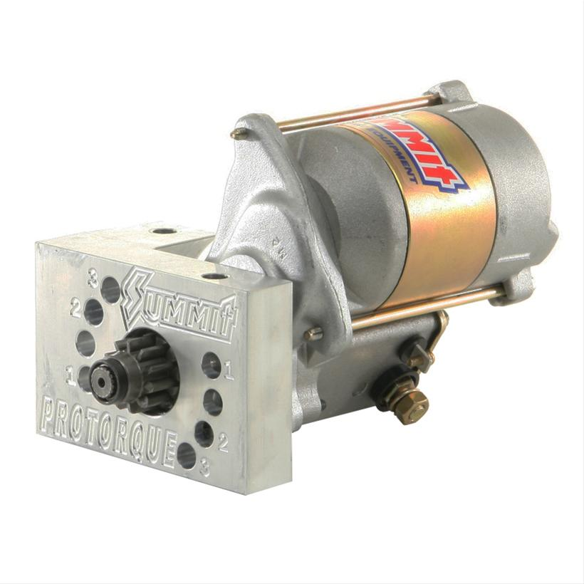 Summit Racing Protorque Starter
