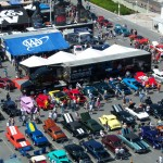 The Car Show Survival Guide