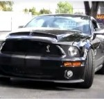 Video: Steeda-Tuned Shelby Mustang GT500 with 726 RWHP!