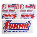 Sticker Shock: Unleash the Power of a Summit Racing Decal
