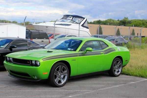 2011 Dodge Challenger RT Carl K