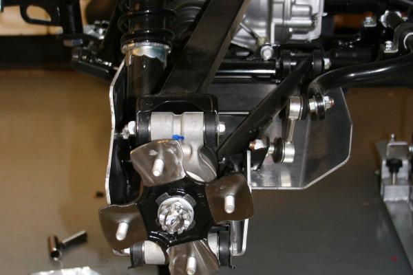 ATV build 074