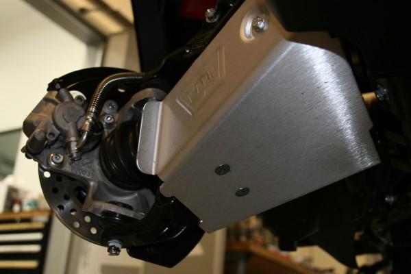 ATV build 076