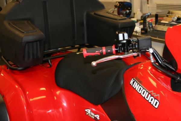 ATV build 122