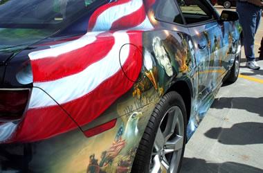 American Pride Camaro 5