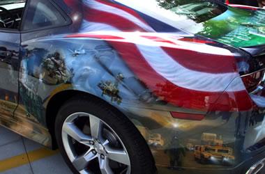 American Pride Camaro 7