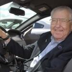 Automotive Legend Carroll Shelby Dies