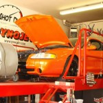 Dyno Duel: Engine vs. Chassis Dynos & What You Should Know