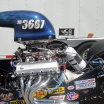 Photo Gallery: Around the Track at the 2012 NHRA Cavalcade of Stars
