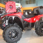 PowerSports Place Upgrades 2012 Suzuki KingQuad 750 AXi