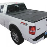 Cover Story: How to Choose the Right Tonneau Cover