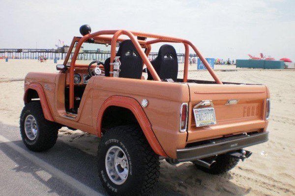 Ford Bronco Jeff B