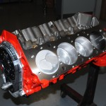 Top Class 565: Trick Flow Builds a Chevy 565 Short Block Assembly