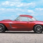 Ultimate Edition: Ron & Cheryl Robinson's '62 Corvette