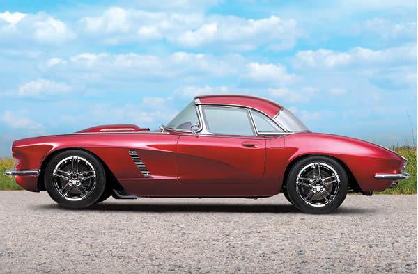 1962 Corvette2