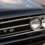 Iron Man: Jay Porter's 1964 Pontiac GTO