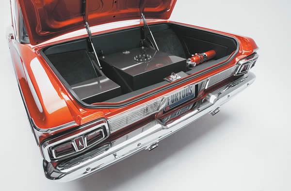 Time Machine John Susong S 1964 Plymouth Sport Fury