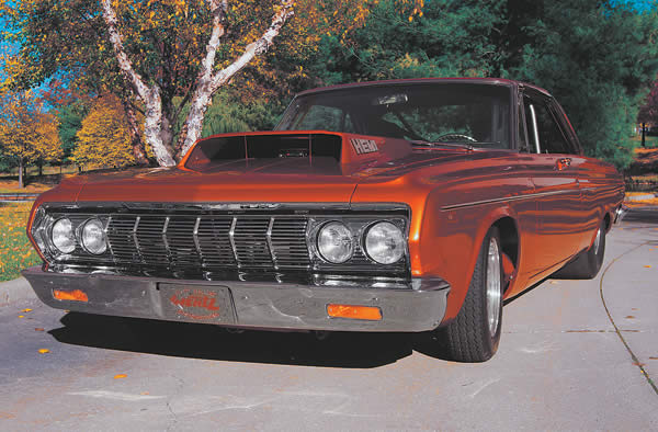 1964 Plymouth Sport Fury6