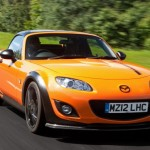 Mazda Miata MX-5 GT Concept to Debut: Like It or Dislike It?
