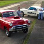 Mastering the Trade: Scott Benson's 1953 Chevy 2-Door and Don Benson's 1963 Ford Fairlane