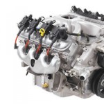 Closer Look: GMPP Carbureted LS 364 Crate Engine