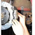 How to Diagnose Common Brake Issues