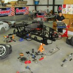 Summit Racing/Factory Five Mk4 Spy Photos