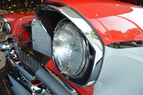 Edelbrock 57 Chevy 007
