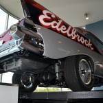 Hot Wheels 1957 Edelbrock Chevrolet Bel Air Comes Alive–Sort Of!