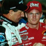 The Top 10 Families—and Fathers—in Racing