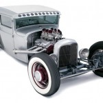 Double Take: Jim & Diana Lopochonsky's 1930 Ford Coupe
