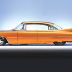 Highway Star: Tom & Jan Stepp's '59 Cadillac Series 62 Sedan
