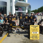 T-Time: Model T Built in Minutes at Super Summit