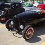 Like Father, Like Son: Buzz & Andy Sollers' Pair of Fords