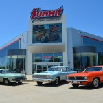 Power Tour Pit Stop: A Chance Meeting With Some Canadian Hotrodders