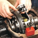 Step-by-Step: Upgrading a Ford 8.8 Rear Axle