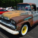 Rat's Nest: Super Summit Rat Rod Gallery