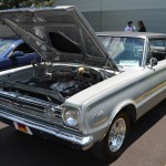 Photo Gallery: 50 Awesome Street Machines from Super Summit 2012